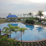 Danao Coco Palms Resort