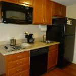 Candlewood Suites-Omaha Airport Foto