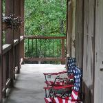 Foto van Pennyrile Forest State Resort Lodge
