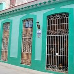 Casa Colonial 1715