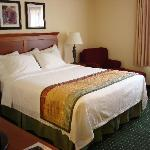 TownePlace Suites by Marriott Bentonville Rogers照片