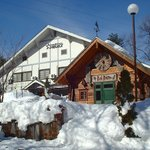 Hakuba  Pension Meteor