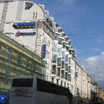 Photo de Park Inn St. Petersburg, Nevsky Prospect