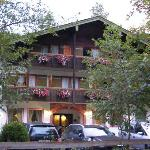 Photo de Hotel Garni Wimbachklamm