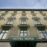 Welcome to Hotel Nora Copenhagen