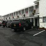 Foto Seaside Colony Motel