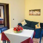 Φωτογραφία: Residence Cortile Merce