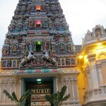 Sri Mahamariamman