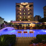 Photo of Ruhl Beach Hotel Jesolo Lido
