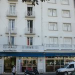 Hotel Galilee et Windsor Foto