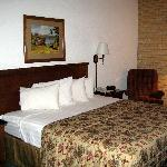 Φωτογραφία: BEST WESTERN PLUS Posada Ana Inn - Medical Center