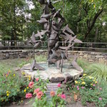 Tanger Family Bicentennial Garden