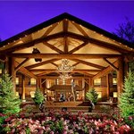 Lodge At Jackson Hole Hotel