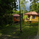 Panama Cabins