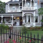 Zdjęcie The Chipley Murrah House Bed and Breakfast