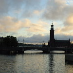 stockholm bridge