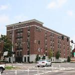 Hampton Inn & Suites Knoxville - Downtown Foto
