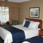 BEST WESTERN PLUS Country Meadows Inn resmi