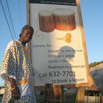 Ray McDonald's Warasa Garifuna Drum School