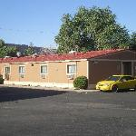  Kokopelli Inn
