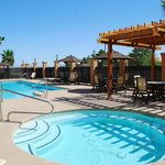 Photo de La Quinta Inn & Suites Las Vegas Airport South