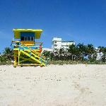 ภาพถ่ายของ Miami Beach - Days Inn North Beach