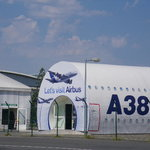 Airbus Factory Tour