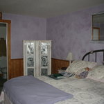 Φωτογραφία: Outlook Inn Bed and Breakfast