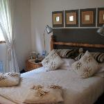 One Guest Room