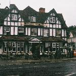 The George, Pangbourne