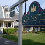 Foto de Seacastles Resort Inn and Suites