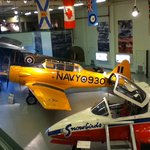 ‪Shearwater Aviation Museum‬