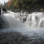  Petawawa falls
