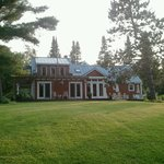 Φωτογραφία: Lake Salem Inn Bed and Breakfast