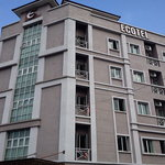  Ecotel Hotel Building