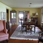 Φωτογραφία: Point Breeze Bed & Breakfast