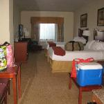 Holiday Inn Express Hotel & Suites Klamath Falls resmi