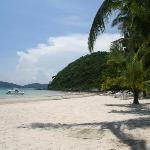  Beach at Ao Prao