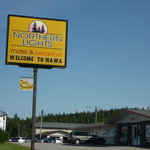 Bilde fra Northern Lights Motel & Breakfast Wawa
