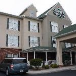 Photo de Country Inn & Suites Harrisonburg