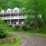 Bald Mountain House At The Wolf Laurel Resort