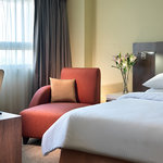 Crown Regency Serviced Suites