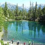  Grassi Lakes