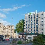 Foto van Holiday Inn Express Bristol City Centre