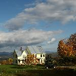 Foto di The Comstock House Bed & Breakfast
