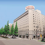 Hotel Richfield Sendai