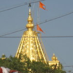 Shri Saibaba Sansthan Temple