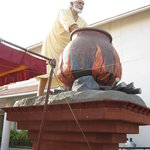 bhandara at shirdi