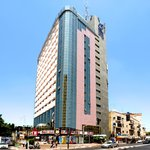 Rimonim Optima Hotel Ramat Gan