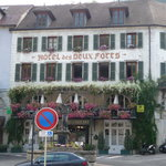 Photo of Hotel des Deux Forts